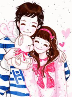 wallpaper animasi couple welcome famalia0908 blogspot com