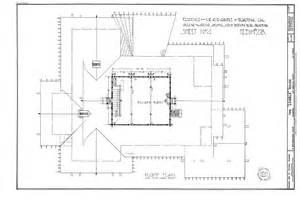 gamble house floor plan innerspace interior design blog travel the gamble