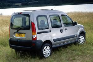 Renault Kangoo 1 5 Dci Turbo Problems Renault Kangoo 1 5 Dci 70 Authentique 2005 Parts Specs