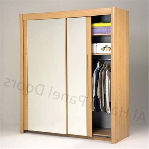 30 collection of 2 door wardrobe with drawers and shelves