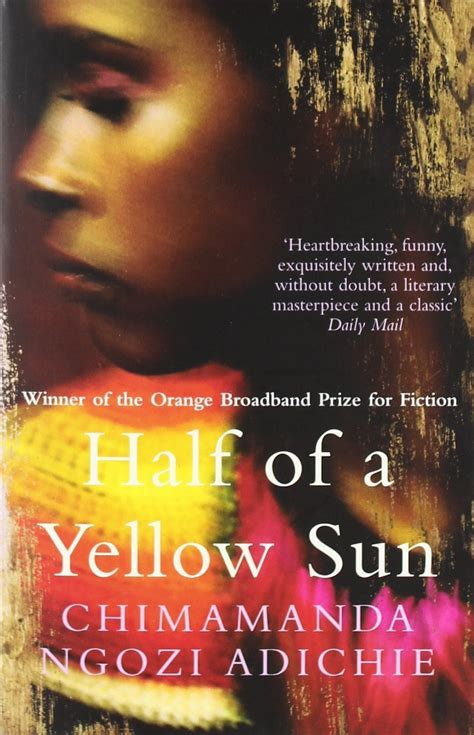 0007200285 half of a yellow sun book cafe books books and more books
