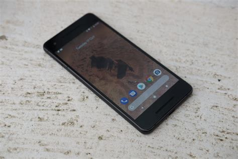 Google Pixel 2 review: Still On Top Trusted Reviews