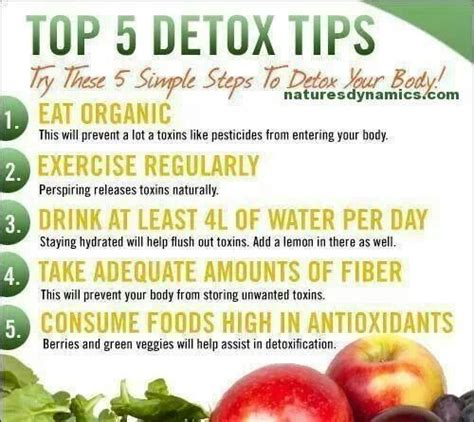 Foods To Eat When Detoxing From Drugs by 17 Best Images About Cleanse Detox On