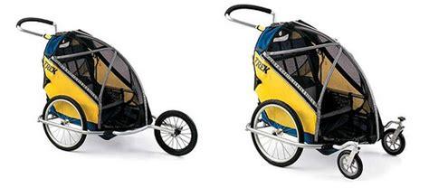 una silla de bebes  pasear  pie  en bici tuexpertocom