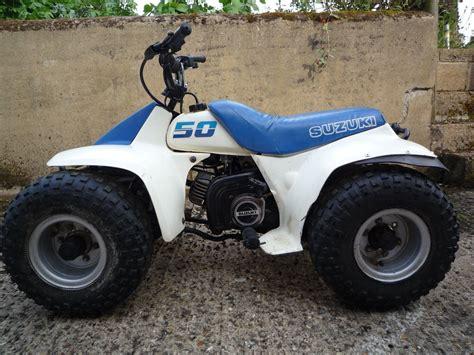 Suzuki 50cc For Sale Suzuki 50cc Bike Quadmart