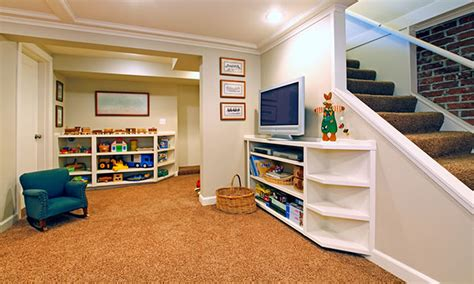 Awesome Inexpensive Basement Finishing Ideas Part   4: Awesome Inexpensive Basement Finishing Ideas Pictures