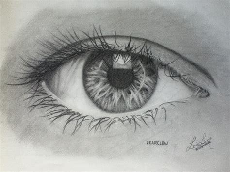 imagenes reales de ojos dibujos de ojos realistas imagui