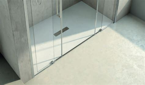 grandezza piatto doccia scegliere il piatto doccia della forma e grandezza ideali