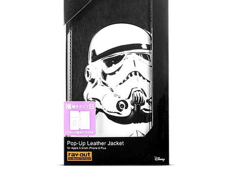 Iphone Samsung Xiaomi Redmi Wars Black Trooper Cover iphone 6 plus 6s plus wars stormtrooper leather flip