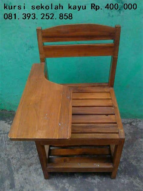 Kursi Kayu Klaten jasa pembuatan meja kursi sekolah mbarepjati 0813