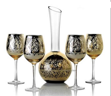 luxury wine glasses promotion shop for promotional luxury