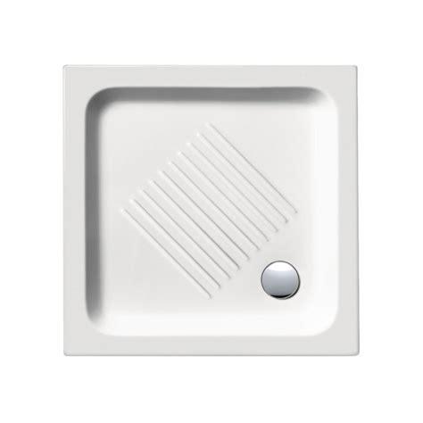 piatti doccia 75x75 gsi piatto doccia gsi 75x75 cm quadrato in ceramica