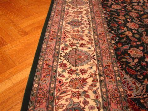 High End Area Rugs High End Silk Wool Tabriz 9x12 Area Rug Ebay