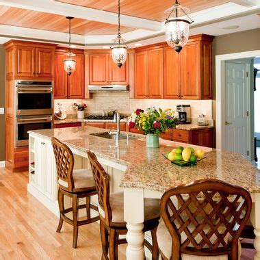 shaped kitchen islands odd shaped kitchen islands odd shape with island odd