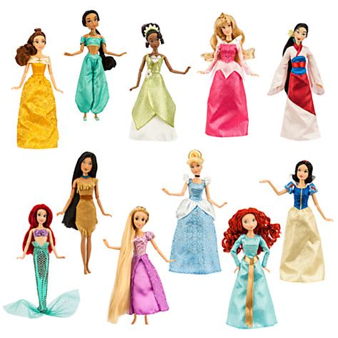 Original Snow White Disney Princess Kingdom Hasbro image disney princess 11 princesses 2014 doll collection