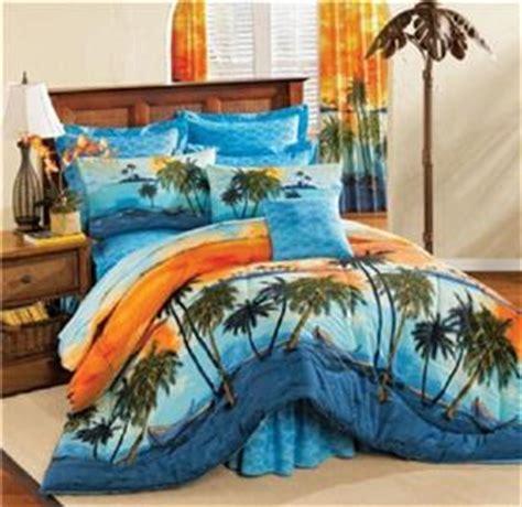 tropical sunset comforter set tropical theme island dreams comforter set king size free