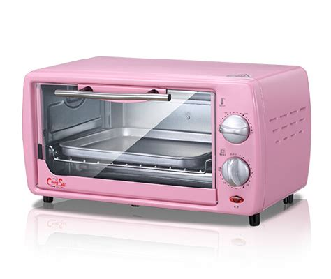 Pink Toasters For Sale Get Cheap Pink Toaster Oven Aliexpress