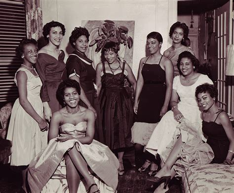 african american women intheir40s the 40s and the 50s
