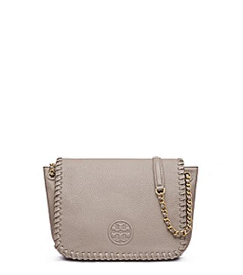 Tas Tb Marion Tote Satchel Wanita burch designer satchel shoulder bags handbags burch uk