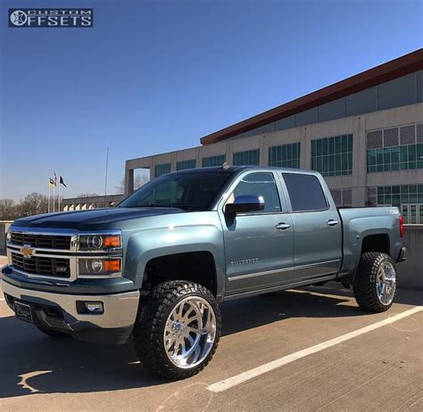 Wheels Chevy 1500 tire fitment for 2014 chevy 1500 autos post
