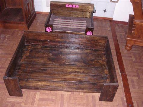 diy pallet pet bed diy pallet bed make your relaxed 99 pallets