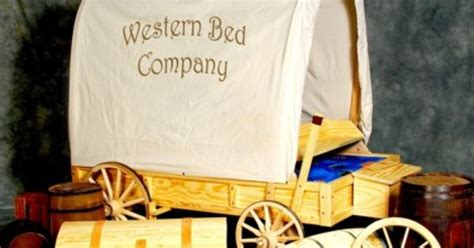 Ideas For A Spare Bedroom kids covered wagon beds for the home pinterest