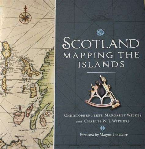 scotland pocket map books scotland mapping the islands book shop geology books