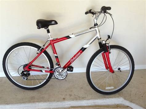 schwinn comfort series schwinn 7005 aluminum for sale