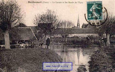 cartes postales anciennes lavoirsorg