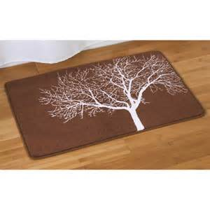 Brown Bathroom Rugs Brown Tree Bathroom Rug Photo Picture Image On Use