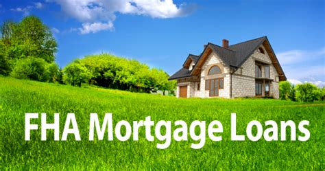 fha house loan fha mortgage loans archives