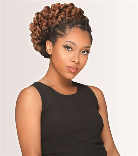sensationnel synthetic hair crochet braids african collection jamaican bounce 26 sensationnel african collection synthetic hair crochet