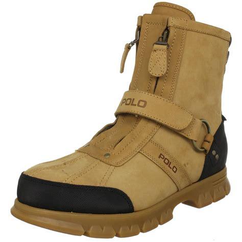ralph polo boots polo ralph polo ralph mens conquest 2 hi