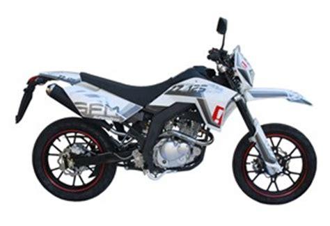 Motorrad Sachs Zz 125 by Supermoto Sachs Zz 125 Heck 228 Ndern Motorrad Moped