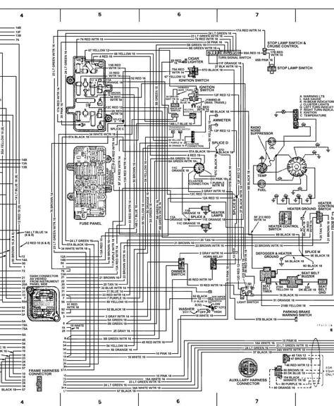 chevy wiring diagrams schematics avalanche    vw jetta electrical wiring
