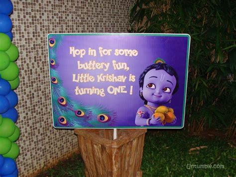 krishna themes com entrance banner little krishna untumble com