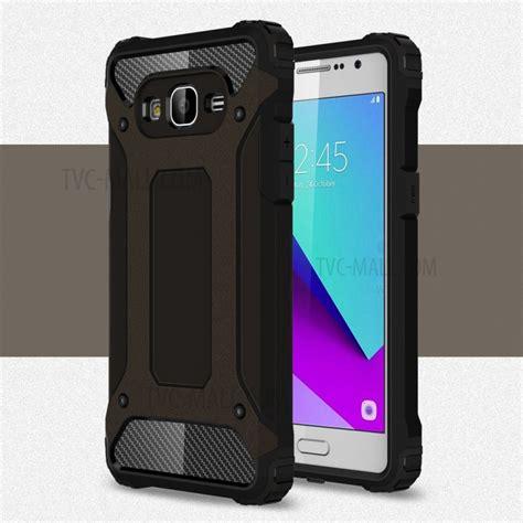 Armor Guard Tpu Samsung Galaxy J5 Prime 1 armor guard plastic tpu hybrid for samsung galaxy j2 prime black tvc mall