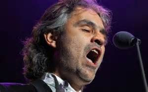 andrea bocelli is he blind andrea bocelli praises for rejecting doctor s
