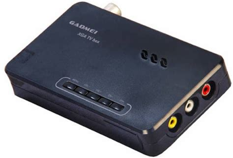 Tv Tuner Gadmei Bekas gadmei tv2850e tv tuner card gadmei flipkart