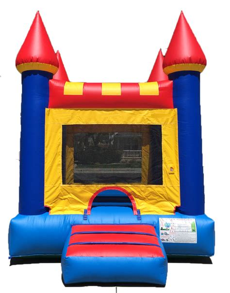 Jumpy Houses by Bounce House Rentals Livermore Ca Water Slide Pleasanton