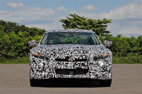 sampling   honda accords  powertrain automobile magazine
