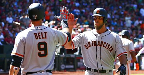 bumgarner goes in giants opener is mlb