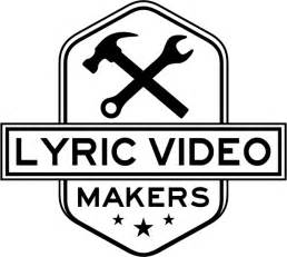 tutorial lyric video learn music video design for bands all production secrets