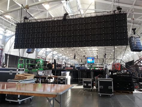 lighting rental san francisco stage lights and sound rentals production services led