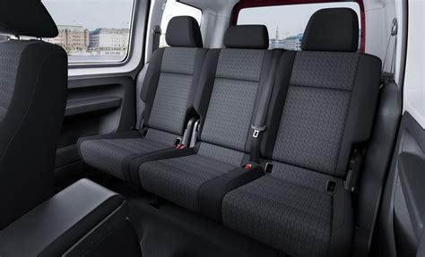 volkswagen caddy 2016 interior volkswagen caddy 2015 renovaci 243 n tranquila