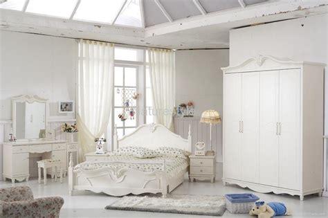 Korean Solid Wood Bedroom Set 911 Rose Love China Korean Bedroom Furniture