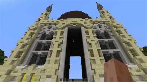 mosque  minecraft