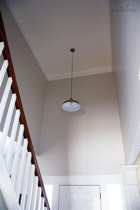 eider white  sherwan williams  pure white trim wood paneled room home pinterest