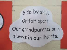 valentines day poems for grandparents best 25 grandparents day poem ideas on
