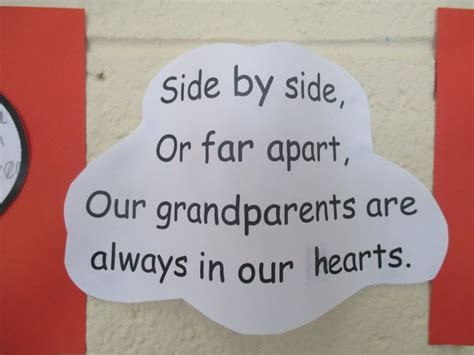valentines day poems for grandparents 25 best ideas about grandparents day poem on